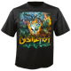 koszulka DESTRUCTION - THRASH UNITED