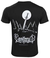 koszulka ENSIFERUM - SWORD AND AXE