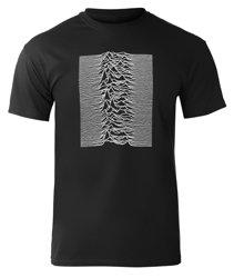 koszulka JOY DIVISION - UNKNOWN PLEASURES