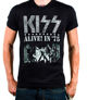 koszulka KISS - ALIVE! IN '75