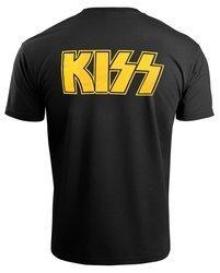 koszulka KISS - ROCK N ROLL OVER