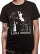 koszulka LOU REED - PLASTIC JACKET
