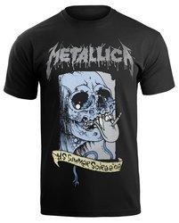 koszulka METALLICA - NO LEAF CLOVER