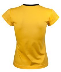 koszulka METALLICA żółta