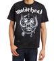 koszulka MOTORHEAD - MOTORHEAD, barwiona
