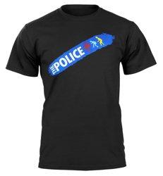 koszulka THE POLICE
