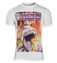 koszulka TRANSFORMERS - GRIMLOCK