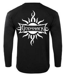 koszulka na ramiączkach GODSMACK - LOGO