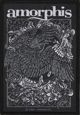 naszywka AMORPHIS - CIRCLE BIRD