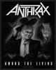 naszywka ANTHRAX - AMONG THE LIVING