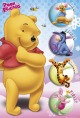 plakat WINNIE THE POOH - AND FRIENDS